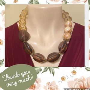 💐NEW W/O TAG NECKLACE💐